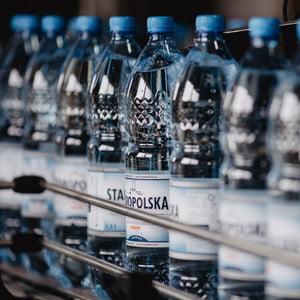 woda mineralna bezpośrednio od producenta
